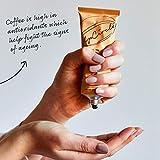 Zoom IMG-2 upcircle coffee face scrub miscela