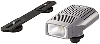 Sony HVL 10NH Leistungsstarke 10W Halogen Videoleuchte inkl. Adapter