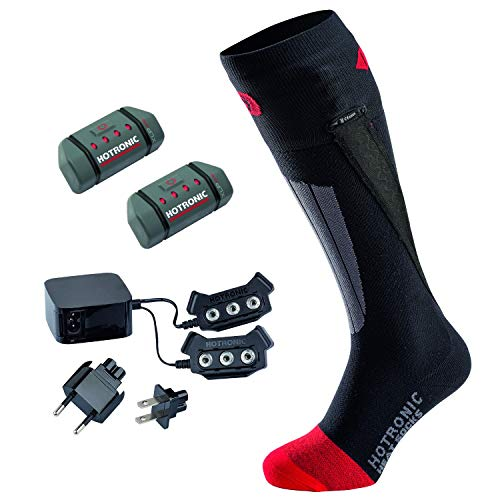 Hotronic XLP ONE Heat Sock Set, Classic, X-Large