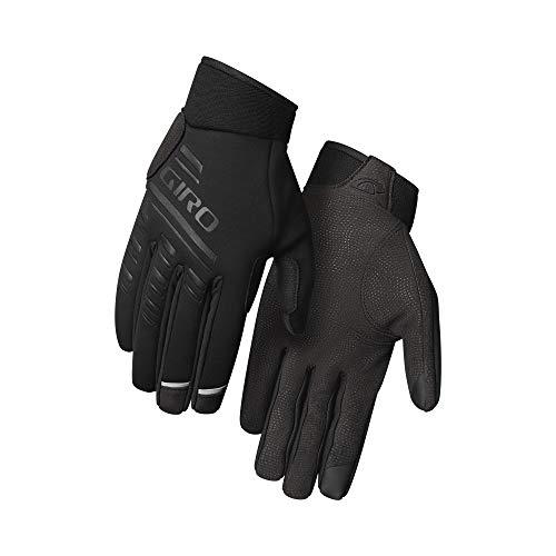Giro Cascade W Adult Womens Winter Cycling Gloves - Black (2021), Small