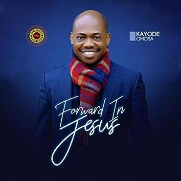 Forward in Jesus