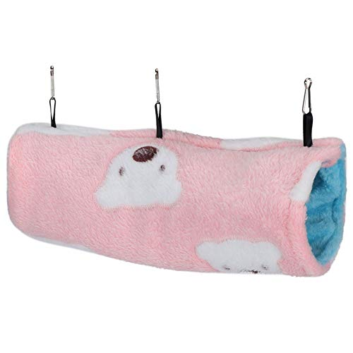 SALUTUYA Hide and Seek Hamster Hammock para Dormir para Sugar Glider(S)
