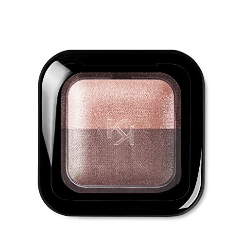 KIKO Milano Bright Duo Baked Eyeshadow 03, 2.5 g