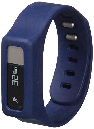 Oregon Scientific Fitness Pulsera S-Smart Dynamo, 0.22|pounds, Color - Azul