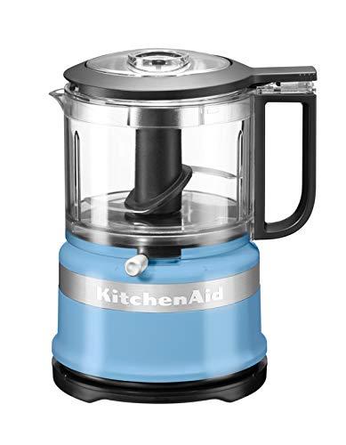 KitchenAid Mini Procesador de Alimentos 5KFC3516EVB (Blue Velvet)