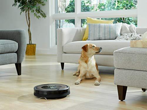 IRobot Roomba 960 Saugroboter - 9