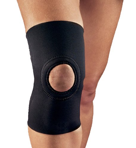 DonJoy Performer Compression Support: Knee Sleeve, Medium