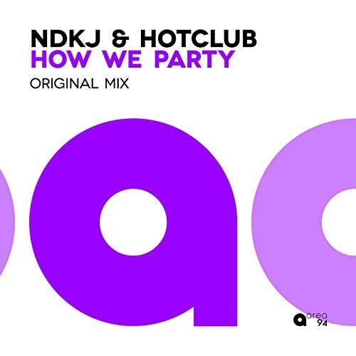 NDKj & Hotclub