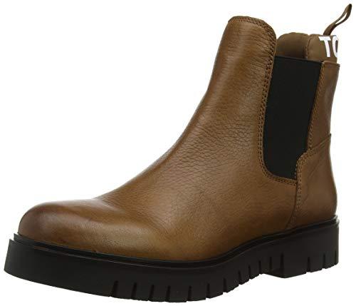 Tommy Hilfiger Tongue Chelsea Boot laarzen voor dames