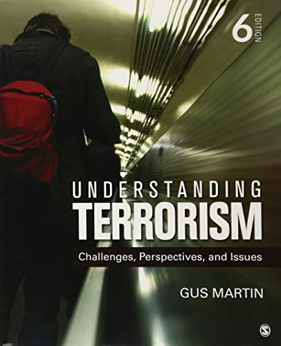 Download Understanding Terrorism: Challenges, Perspectives, and Issues 1506385818