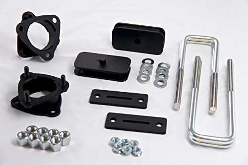 """Truxxx 403035-3"""" Lift Kit Compatible with 2015-2020 Chevy Colorado & GMC Canyon ~ 2wd & 4x4 (4wd) including diesel"""