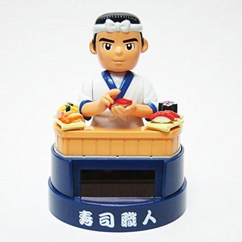 en stock Maquette Solaire Mr Sushi Importe du Japon Japon Japon by Samurai Market  grandes ahorros