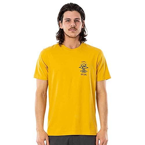 Rip Curl Search Essential Camiseta 2021 Blanco
