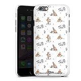 DeinDesign Coque Compatible avec Apple iPhone 6s Étui Housse Winnie l'ourson Disney Produit sous...