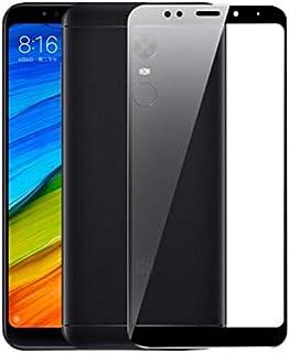 Screen Protector For Redmi 5 Plus - Black