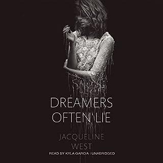 Dreamers Often Lie audiobook cover art