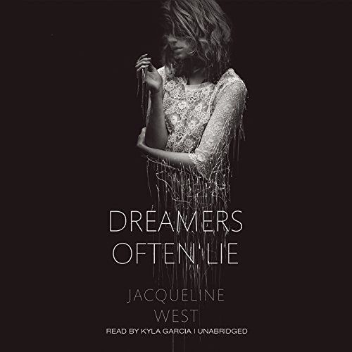 Dreamers Often Lie audiobook cover art
