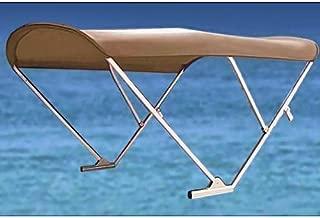 electric pontoon bimini top