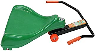 """Flying Turtle Original Style ~ an Engineering Marvel Made in USA by Mason Corporation 