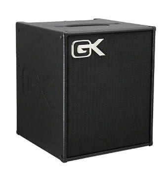 gallien krueger bass amplifier