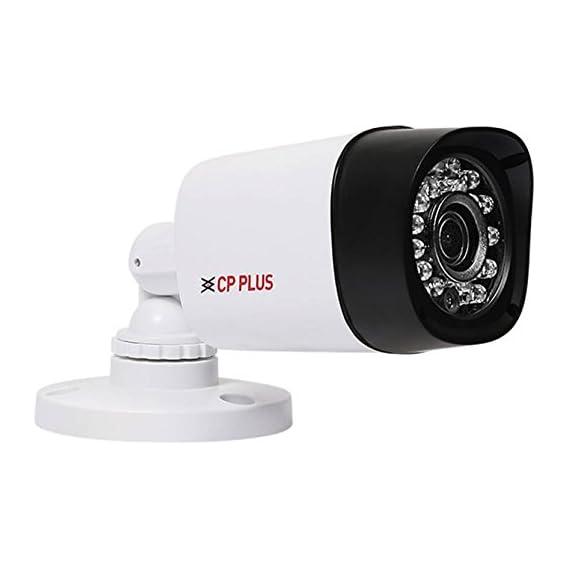 CP Plus Bullet Camera 2.4 MP