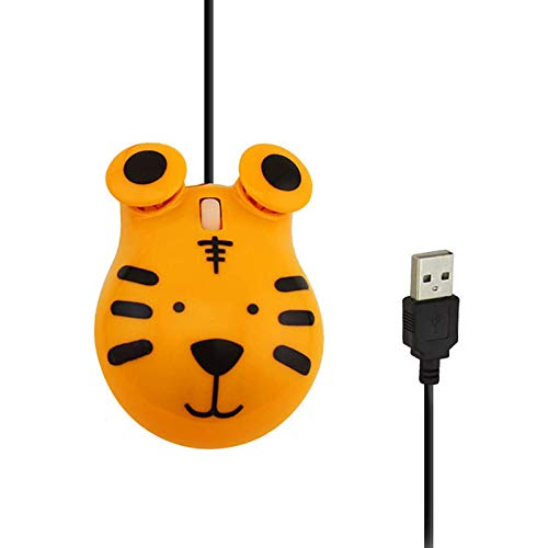 Ratón Con Cable Ordenador  marca ZLMC