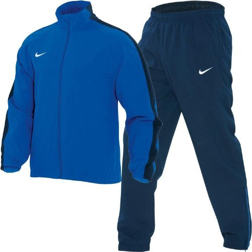 Nike Präsentationsanzug TEAM,Hose mit Bündchen
