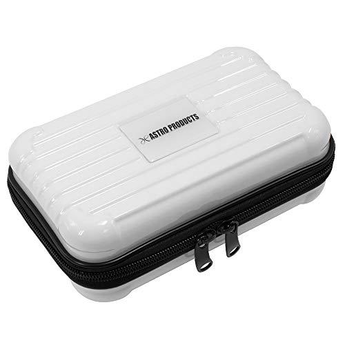 AP トラベルポーチ ホワイト   ポーチ トラベル トラベルポーチ 旅行 収納 収納ケース スマホ モバイルケース 小物入れ 充電器 コスメポーチ 軽量 整理 雑貨 ホワイト