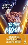 I Love You to the Moon par Enwy