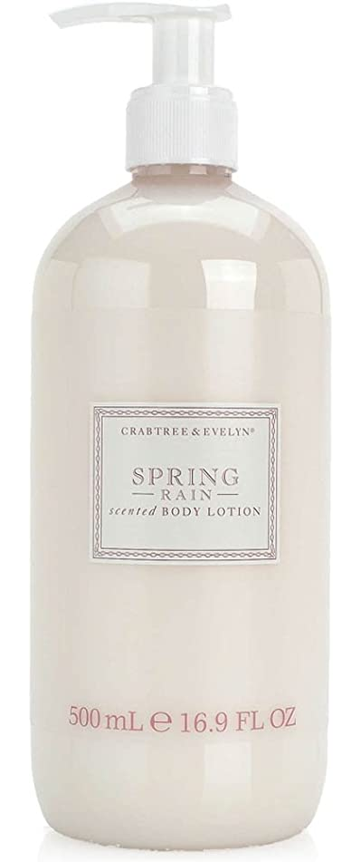 Crabtree & Evelyn Scented Body Lotion, 16.9 Fl Oz