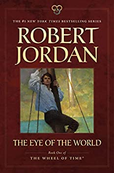 Eye of the World  Wheel of Time 1