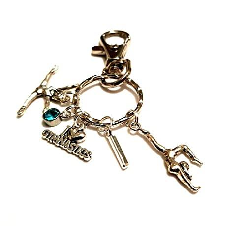 Personalisierbarer Schlüsselanhänger mit Aufschrift