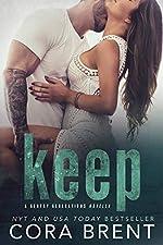 Keep (A Gentry Generations Novella)