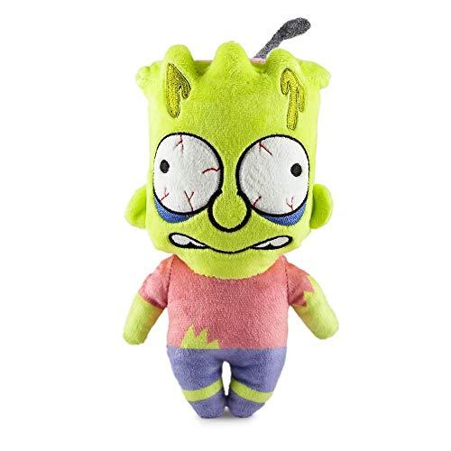 Simpsons Phunny Plush Figure Bart 18 cm Kidrobot Peluches