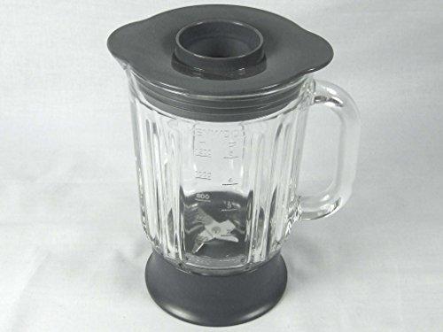 Kenwood Mixgerät Glas Multipro Compact FPP230 FPP235 FPM250 FPM270 FPM260