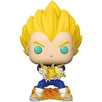 Funko 43393 Dragon Ball-Z Vegeta Pop - Figura de Vinilo, Multicolor