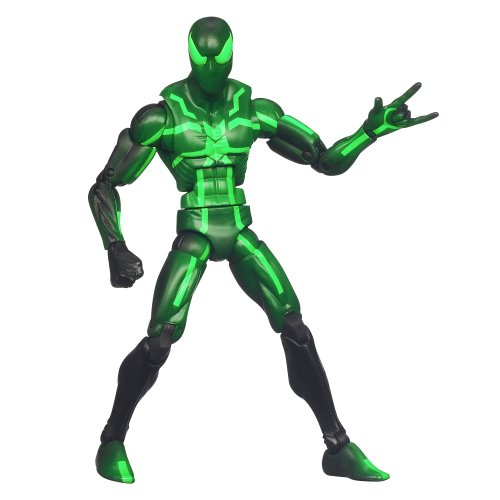 Marvel Classic Legends 6 inch Figure - BIG TIME SPIDER-MAN