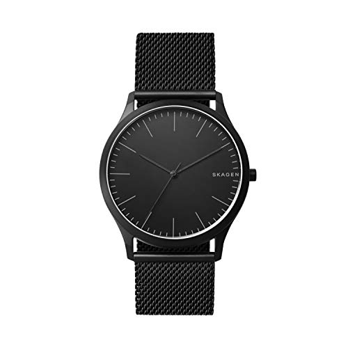 Skagen Men's Jorn Quartz Analog Stainless...