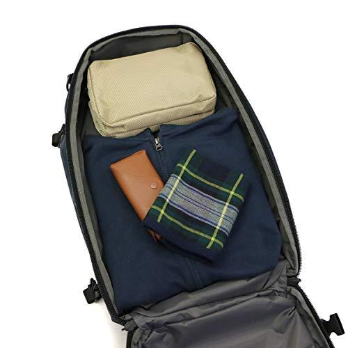 41oJZDIzuvL-「Aer Travel Pack 2」を購入したのでレビューする!1〜3泊にぴったりのミニマルなトラベルバックパック