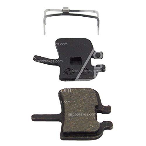 Plaquettes de frein pour vTT modèle promax dSK 320 400 710 903 905. choisissent la meilleure pour mélange vous, en métal fritté, semi-métallique, en céramique et en kevlar.