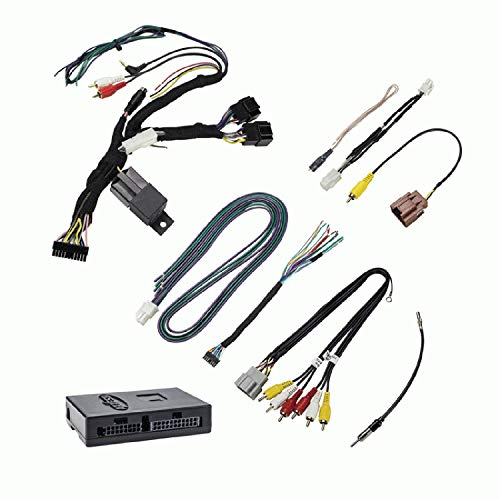Axxess AX-GMCL2 CL2 Interface W//Chime Retention for Select 2003-06 GM Vehicles