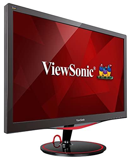 ViewSonic VX2458-MHD, 24 Zoll, Full-HD - 8