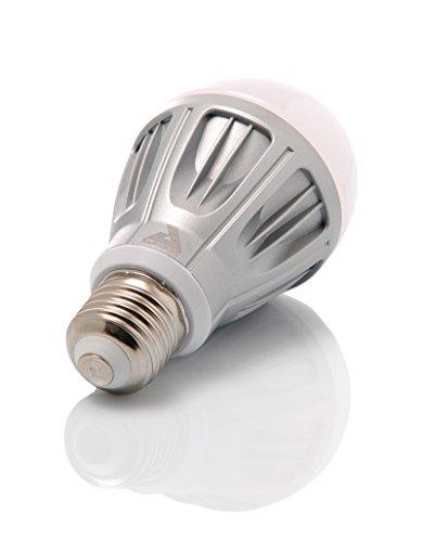 Awox SmartLIGHT BLE Solution - Bombilla de luz Continua Blanca