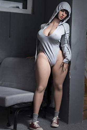 High-end 3D Lifelike Size Full Body 163cm/5.34ft Beauty Dóllls Realistic TPE Adult Toys Full Size Love Do-l'l Ultra Torso TPE Entity Soft Silicone Mästürbatõr S-ëx Dóllls for Men ODV60