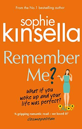 Remember Me? (English Edition)