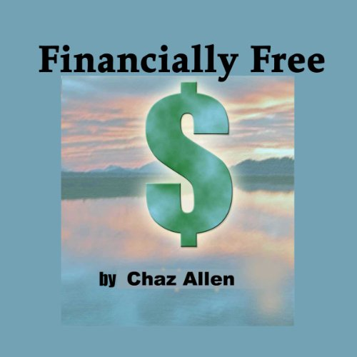 Financial Freedom for Life audiobook cover art