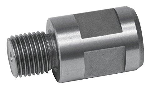 RUKO 108109 - Adaptadores para taladros de base magnética para adaptar a vástago Weldon con salida a portabrocas 108 116