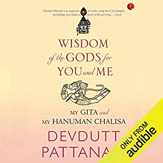 Wisdom of the Gods for You and Me cover art