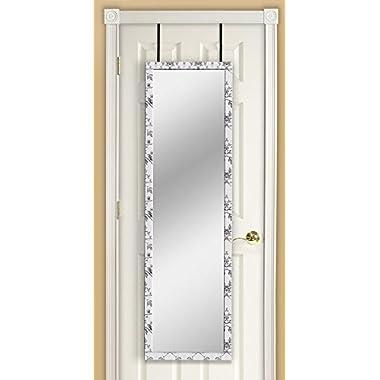 Mirrotek Over the Door Mirror