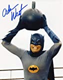 Adam West Autographed Photo